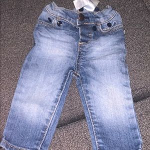 Baby Bigosh — 9M Jeans
